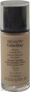 Revlon ColorStay Makeup 30ml - 110 Ivory Normal/Tør Hud