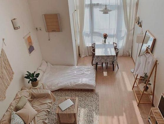 koreanstyle bedroom how to nail the cosy  minimalist