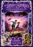 The Enchantress Returns (The Land of Stories Series #2) I read the first book & absolutly LOVED it!!!!!!!!!!!!!  I hope to get this one for X-mas!