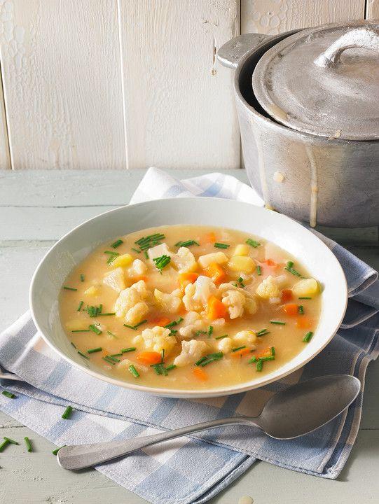 Oma´s Gemüsesuppe, ein sehr schönes Rezept aus der Kategorie Resteverwertung. Bewertungen: 23. Durchschnitt: Ø 4,2.