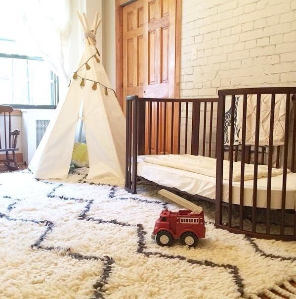 64 best baby`s room images on Pinterest Child room, Baby room - babymobel design idee stokke permafrost