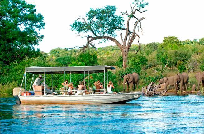 Serengeti National Park - 10 Best Safari Destinations in Africa | Fodor's Travel