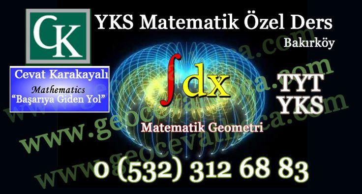 Okunma Sayısı: 76 YKS MATEMATİK ÖZEL DERS BAKIRKÖY YKS Matematik Özel Ders Bakırköy öğretmeninden sonra YKS Geometri ve YKS Matematik çalışırken, eğer bir gün yolunuzu kaybederseniz YKS Geometri Matematik çalışan bir çocuğun gözlerinin içine bakın; çünkü bir çocuğun bir yetişkine …