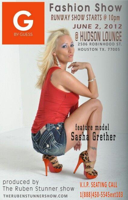 Sahsha Grether Nude Photos 47