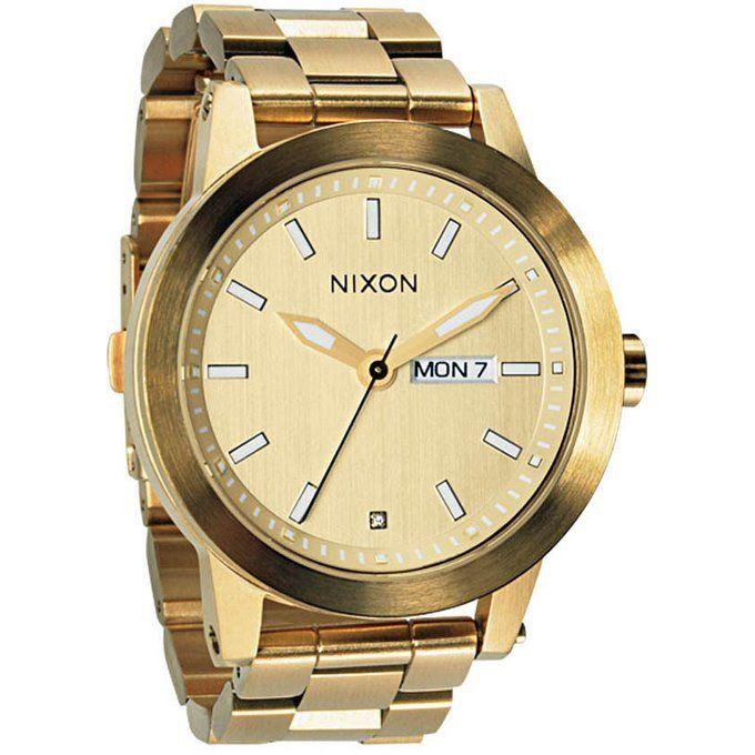 Reloj NIXON THE SPUR ALL GOLD