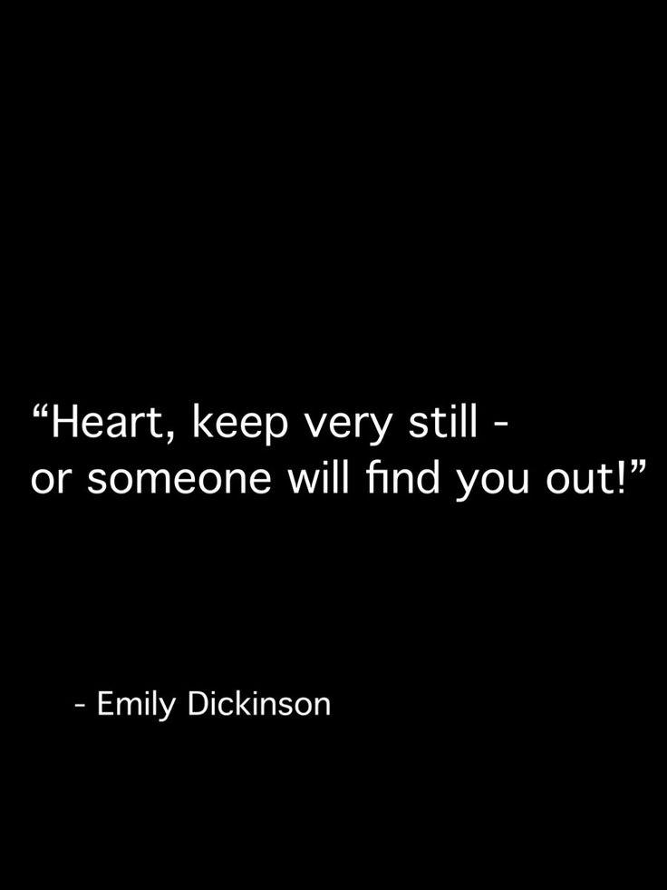 Las mejores 25 citas de Emily Dickinson ideas en Pinterest Emily-5321