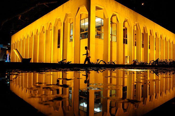 El museo La Tertulia La Hermosa Ciudad de Santiago de #Cali #PorCaliLoHagoBien #MiCaliSoñada