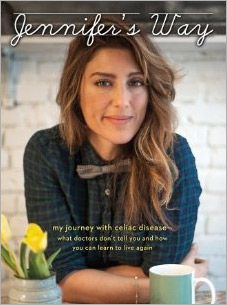 Actress Jennifer Esposito becomes voice for celiac disease sufferers: Her book and recipes: http://www.blogher.com/actress-jennifer-esposito-becomes-voice-celiac-disease-sufferers-her-book-and-recipes