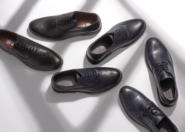 Style Details | Ключевые детали вечернего дресс-кода  Кожаные туфли на шнуровке - 3 899 / 4 599 ₽  #mfilive #shoes #musthave #ss17