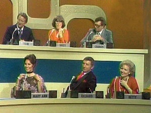 Matchgame!  Loved this game!