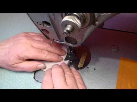 Tuto n°2 : Les cotons réutilisables - YouTube