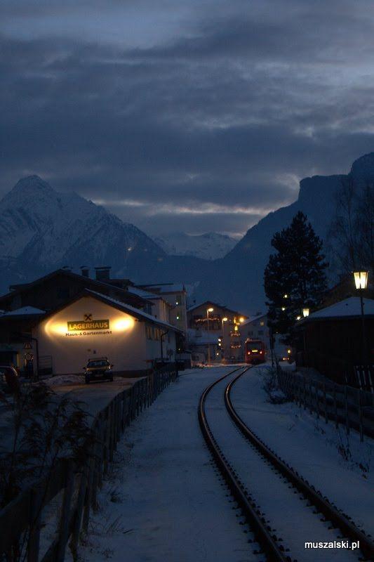 Zell am Ziller, Austria