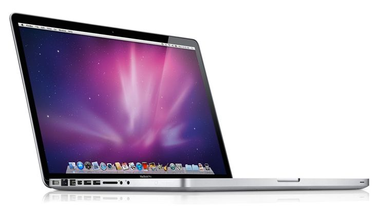 2011 Macbook Pro...My Weapon of Choice (It also may be for sale shortly, time to upgrade)