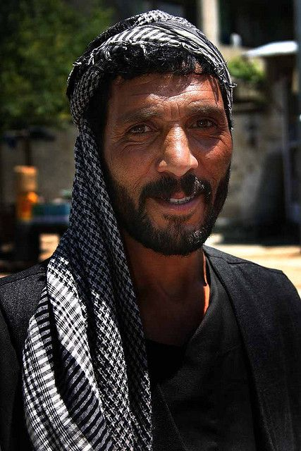 A Face of Afghanistan