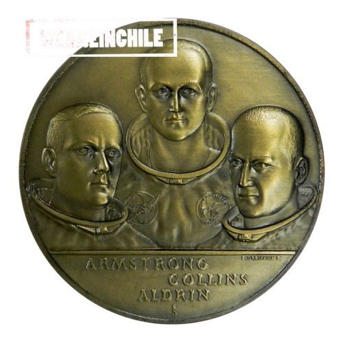 neil armstrong medals - photo #22