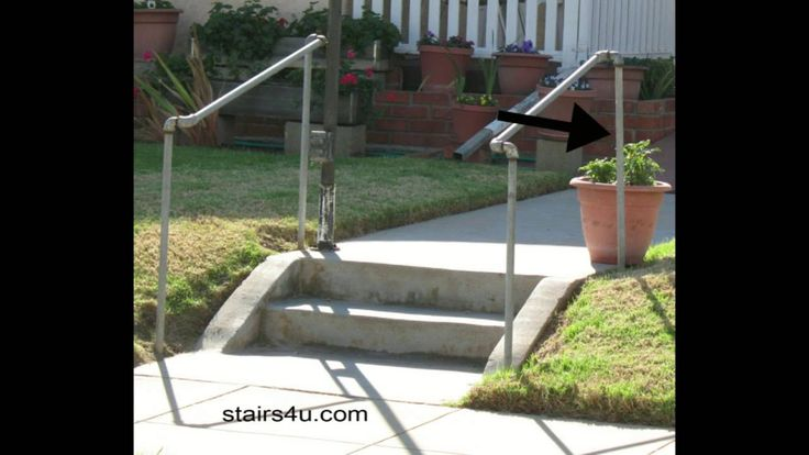 Best 95 Best Outdoor Steps Concrete Images On Pinterest 640 x 480