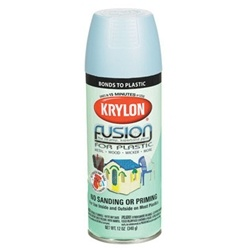 Krylon fusion for painting plastics like outdoor chairs have to remember this garden for Exterior spray paint for plastic