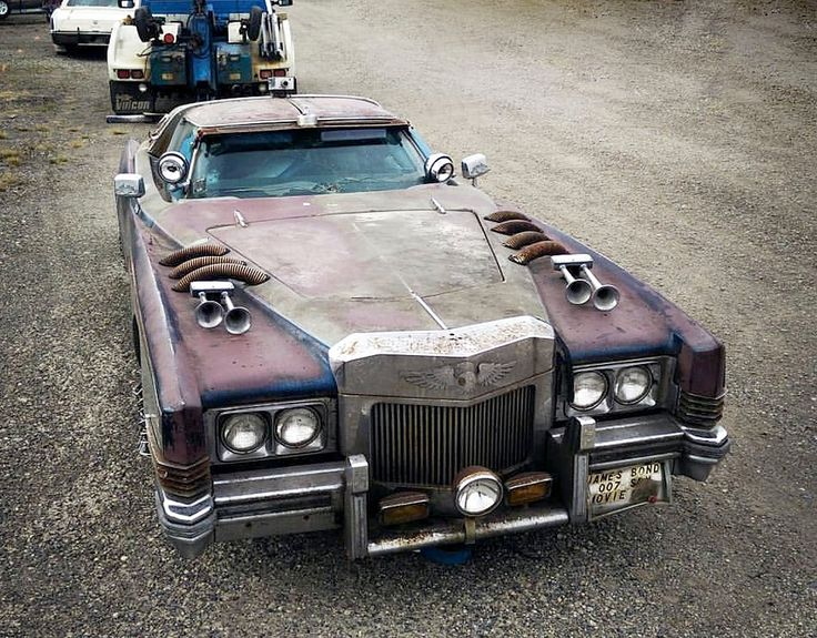 Авто за 500 долларов