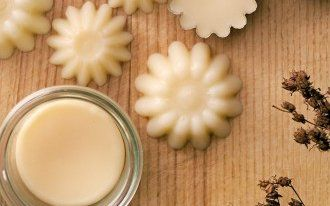 Honungslen och ekosnygg - 25 naturliga skönhetsprodukter du kan göra själv