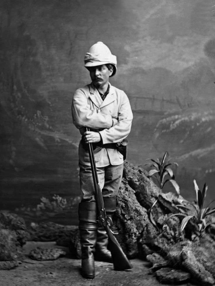 27 best Costume Series Victorian images on Pinterest History - dr livingstone i presume