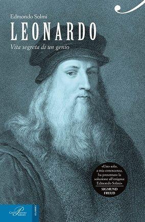 Enigmatica come il sorriso della sua Gioconda, la vita di Leonardo da Vinci è costellata di misteri e avviluppata in una ragnatela di simboli complessi, manifesto occulto di una biografia che lo stesso Leonardo sembra aver edificato con l'intenzione di nascondere un codice: segnali che, dalla dimensione della pittura, penetrano nel quotidiano, e che, parlando un linguaggio cifrato, nascondono un'ambiguità sessuale e sentimentale intimamente connessa con la cifra artistica vinciana.  15,00…