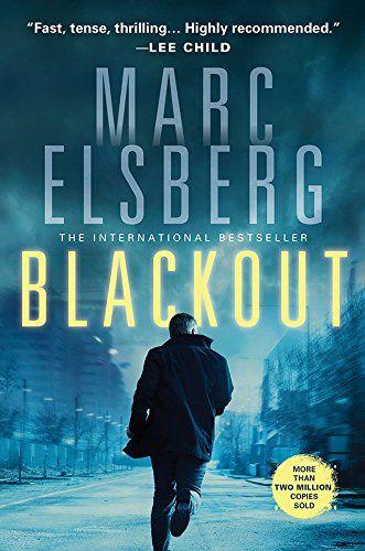 Book Review: Blackout: A Novel by Marc Elsberg