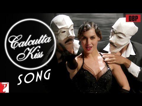 Calcutta Kiss - Song - Detective Byomkesh Bakshy - Lauren Gottlieb - YouTube