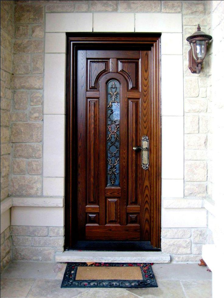 The 13 Best Luxury Exterior Doors Images On Pinterest Bespoke