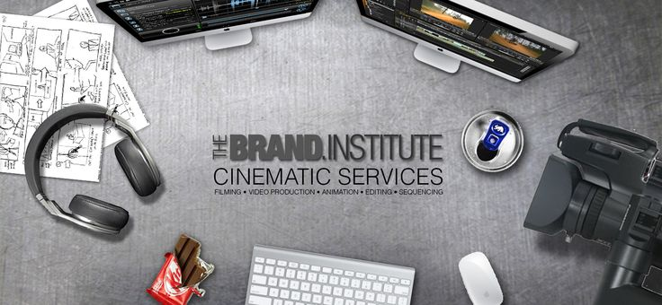 Cinematic Services @ http://thebrand.institute/