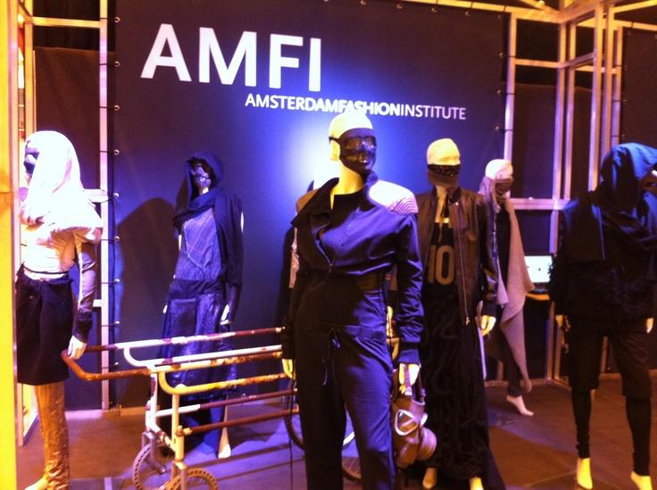 Amsterdam Fashion Institute