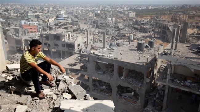The World Bank has published a gloomy report on the Palestinian economy, criticizing the Israeli restrictive measures as an impediment to Palestine's financial growth.