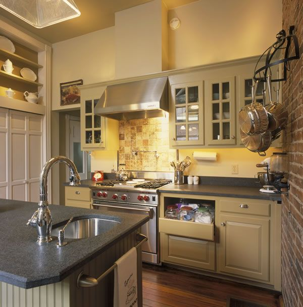 Victorian Kitchen: 55 Best Romantic Kitchens Images On Pinterest