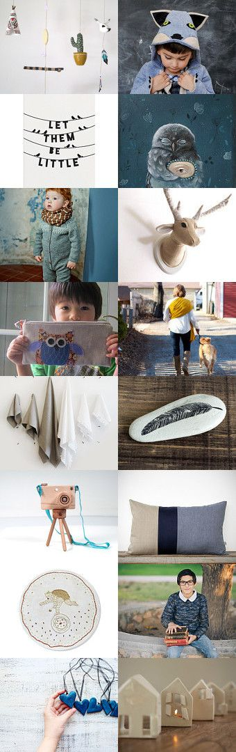 let them be little by Carter and Aveesh on Etsy--Pinned with TreasuryPin.com