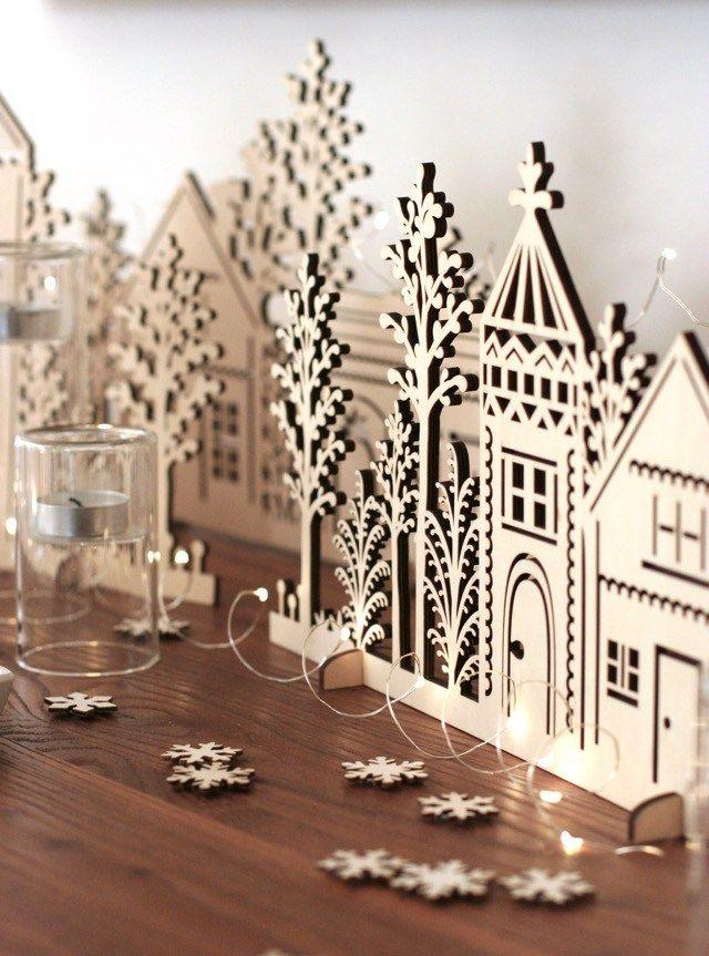 1000 ideas about hanukkah decorations on pinterest for Hanukkah home decorations
