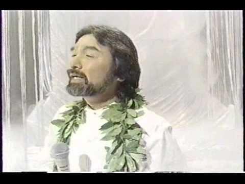 ハワイアン・ウエディング・ソング