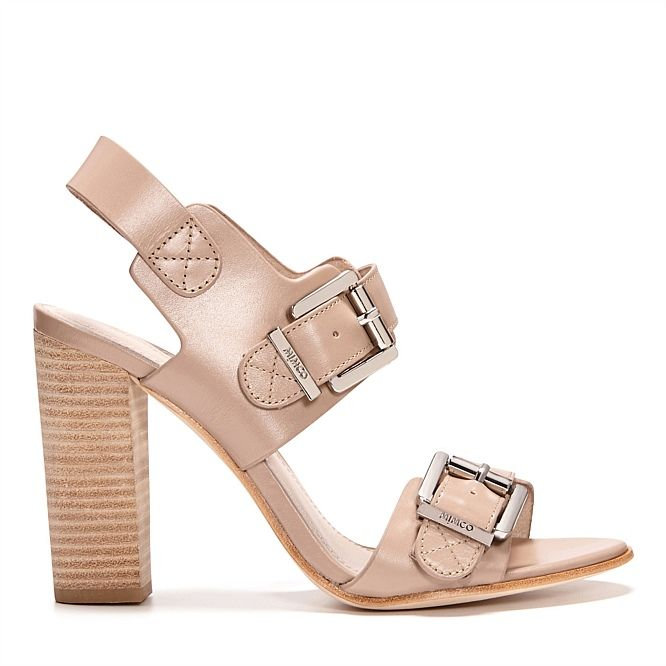 TROOPER HEEL - from Mimco (also comes in black)