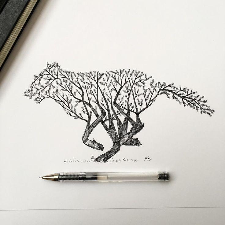 Die besten 25 ideen zu l we zeichnen auf pinterest l we for Instagram foto ideen
