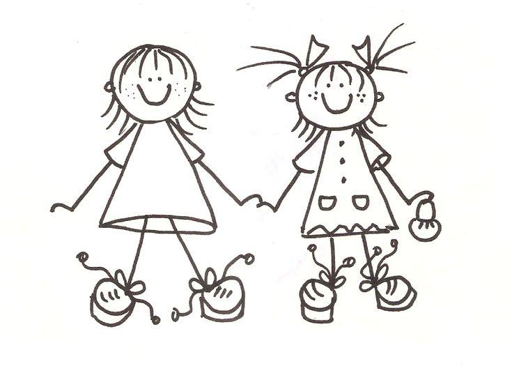 38 best Rube en Rutje images on Pinterest | Doodles, Stick ...