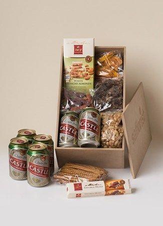 The Go Bokke! Gift Box