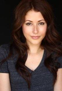 Amanda Crew - Actress