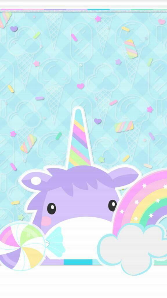Pastel Sugar Queen 100 Iphone In 2021 Unicorn Wallpaper Iphone Wallpaper Wallpaper Iphone Cute