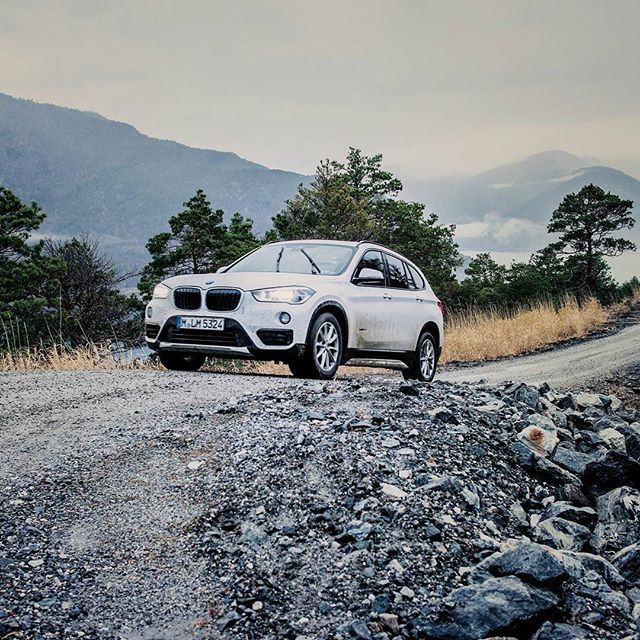 @bmw What does the BMW xDrive location scouting team love most? Thats right MUD. Th