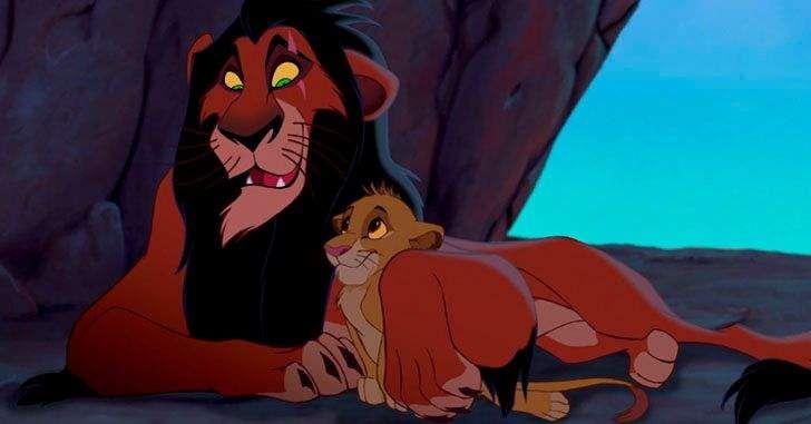 Roteiro foi reescrito para que o personagem fugisse com Timão e Pumba.No roteiro original do clássico da Disney, O Rei Leão, o vilão Scar era pra cuidar de Simba sozinho. Na trama do filme, o pai biológico de Simba, Mufasa, é assassinado por Scar, seu irmão nefasto. Após isso, Simba acaba escapando, indo viver com …