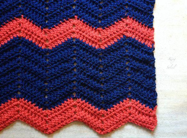 1000+ ideas about Chevron Crochet on Pinterest Chevron ...