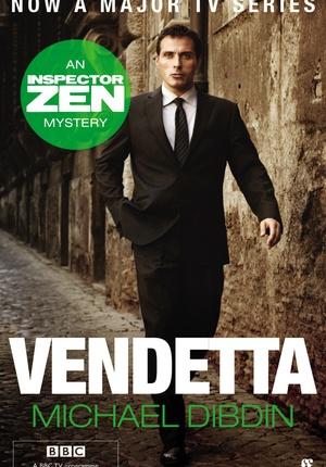 'Vendetta' by Michael Dibdin [click on cover for sample]