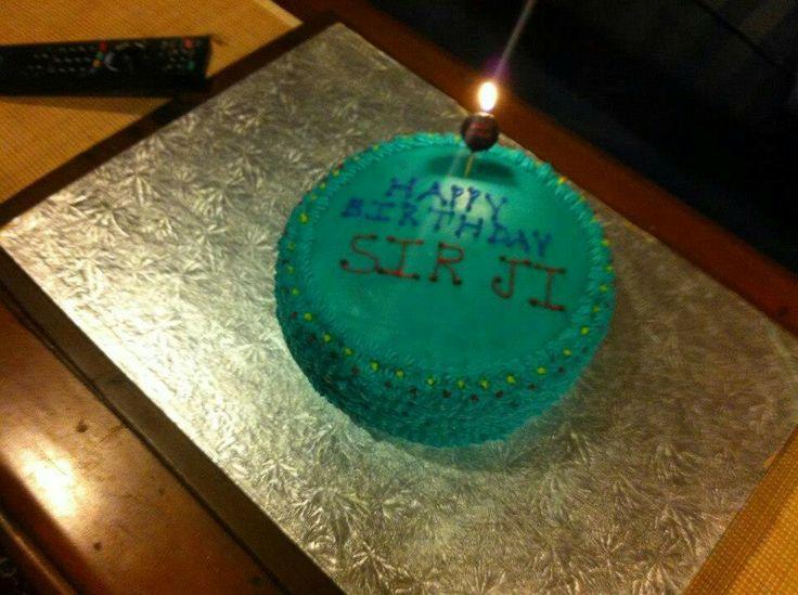 2011.06.20.. my big boy turned 30.. ;D