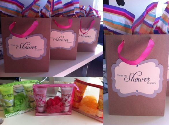Good Hostess Gifts For Wedding Shower