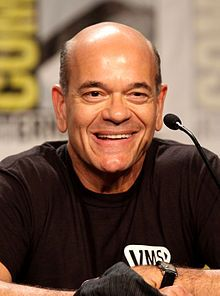 Robert Picardo - Wikipedia, the free encyclopedia