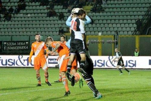 Pisa – Robur Siena Lega Pro: Pronostico e streaming