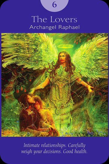 Engelen kracht      -     Angel power : Dag kaart / Day card 9-3-2016